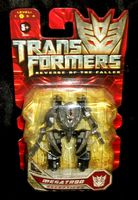 Transformers ROTF Movie MEGATRON Legend Action Figure